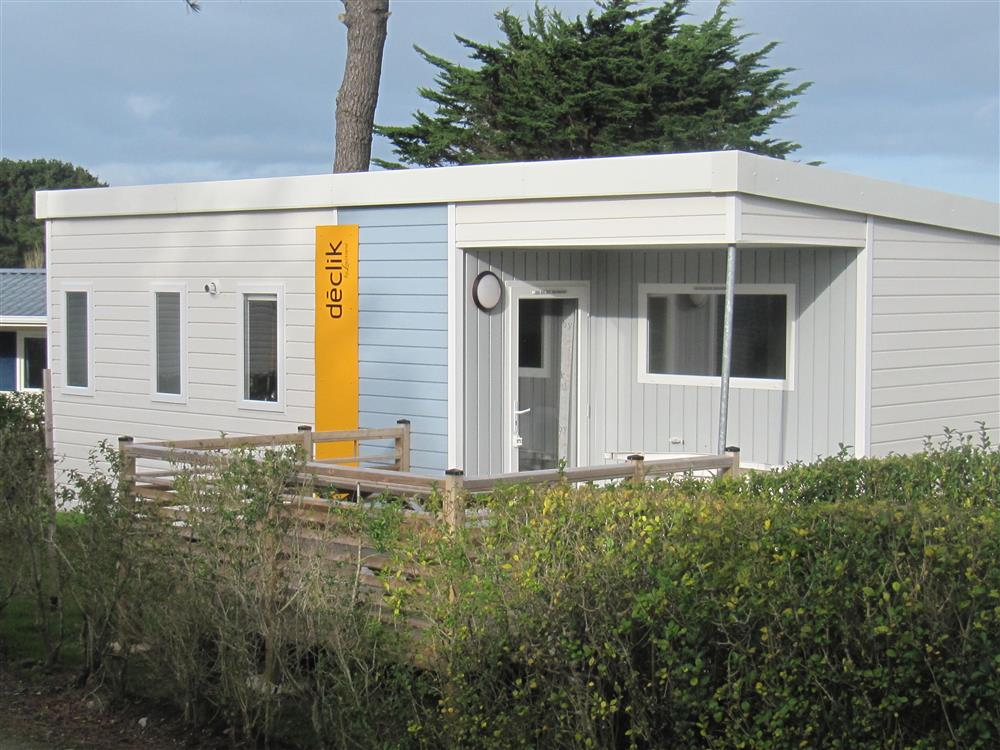 CAMPING DU PORT-LANDRELLEC
